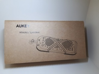 1 AUKEY Outdoor BT Box