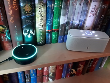 Amazon Echo Dot 005