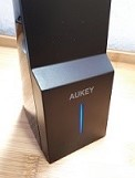 AUKEY Lampe BT Powerbank 021